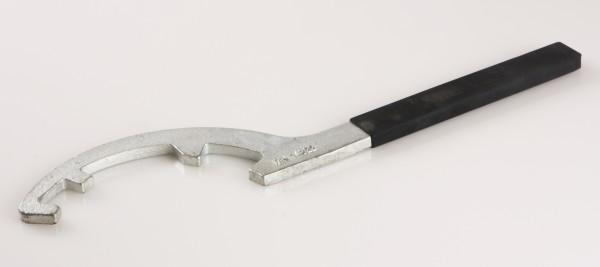 Kupplungsschlüssel Typ ABC mit Kälteschutz